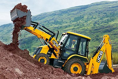JCB Backhoe Loaders Calicut