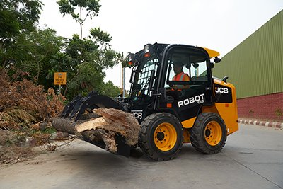 JCB Skid Steer Loaders Calicut